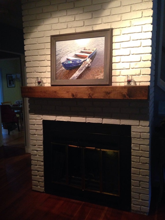 Fireplace Long X 5 5 Tall X 9 By WPBCustomWoodwork