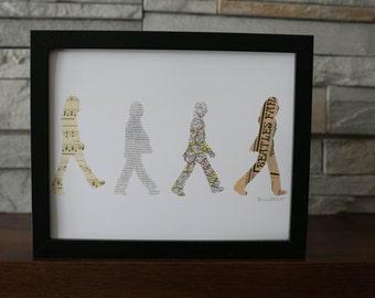 Abbey Road Print