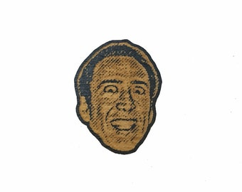 Nic Cage Face Magnet Nicolas Cage Face
