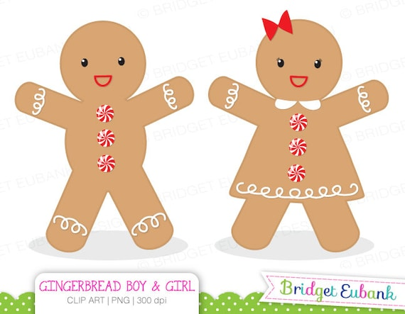 how to draw a gingerbread girl