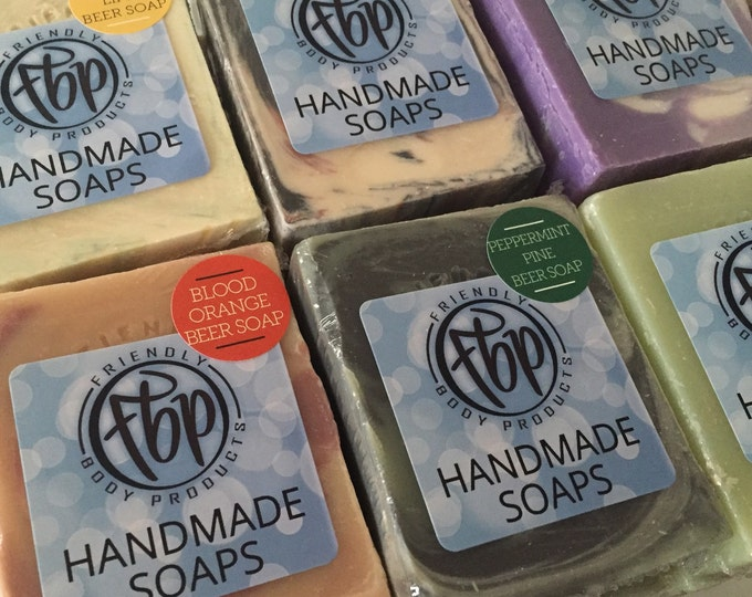 Wholesale Soap Deal 30 Bar Bulk Soap Resale Soap Cold Process Soap Discount Custom Wholesale Shower Favors Gift Bag Handmade