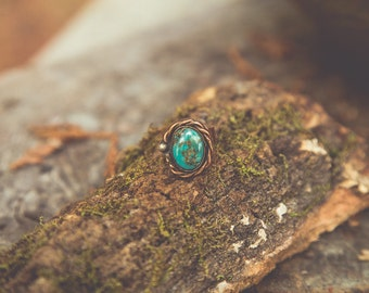Rolling River|| Ring