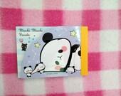 Camio: Mini Panda Memo...