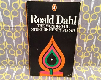 an analysis of the wonderful story of henry sugar a book by by roald dahl The minpins was roald dahl's last children's book like many of his other stories of course, wonderful stories there's roald's long chapter on chocolate.