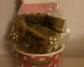 Good Girl Gift Baskets