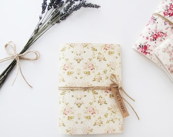 Flower Series Notebook 3