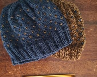 Ravenclaw Love Hat