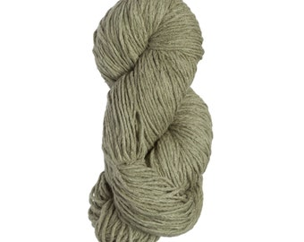 Soy Yarn - Bulky Weight - Sage