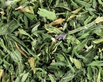 Alfalfa Leaf - Certified Organic