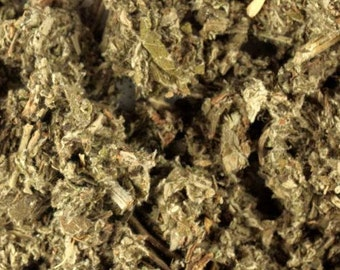 Mugwort Herb - Certified Organic