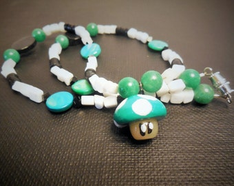 1 up necklace