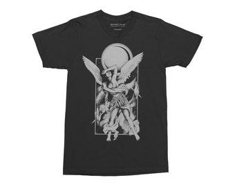 The Night - Art T-Shirt