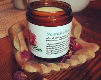 Nourish Face & Body Whip