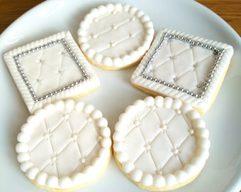 12 Special Occasion Cookies