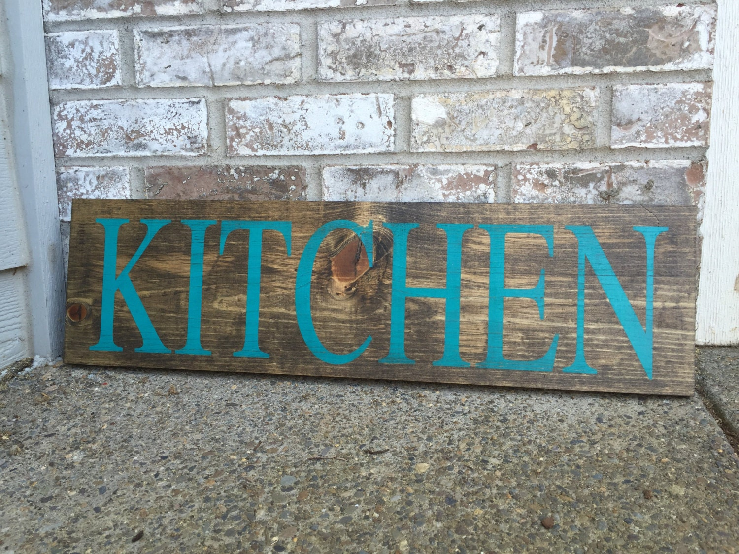 Pantry Sign Etsy Kitchen Decor Signs ~ smartpros.us