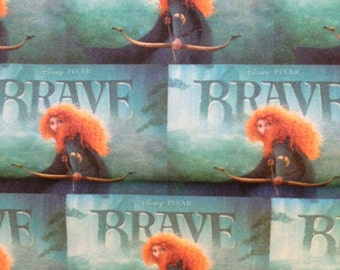 Brave Library Bag, Swim Bag, etc