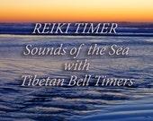 Reiki Timer - 24 x 3 Minu...