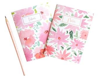 Set of 2 Pocket Notebooks