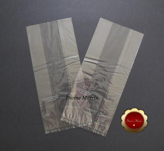 Wedding Favor Bags Cellophane : 25 Cello Favor Bags, Party Favor Bags, Clear Bags, Wedding Favor ...