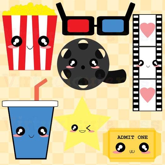 clipart movies cinema - photo #49