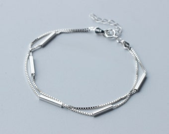 S925 Jewelry lovely gift for ladies designed 925 sterling silver bracelet