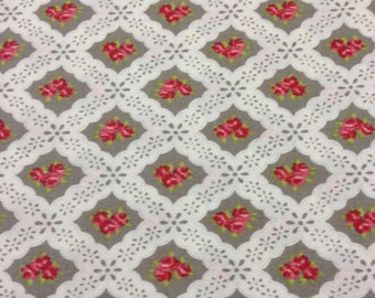 Ambleside Cobblestone by Brenda Riddle For Acorn Quilt Gift Company for Moda 18602 17