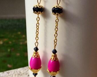 Easter Sunrise Earrings