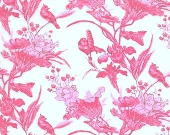 Elizabeth Allen Berry Anouk fabric Remnant