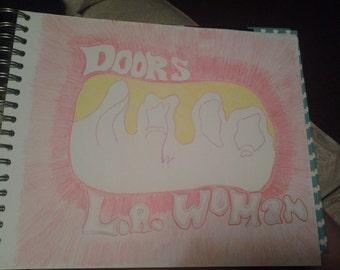 The doors L.A woman
