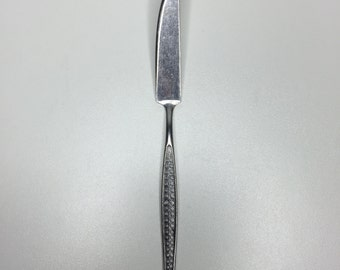 vintage stainless steel Japan cheese knife