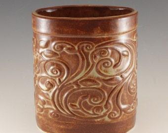 MADE TO ORDER Handmade Ceramic Vase