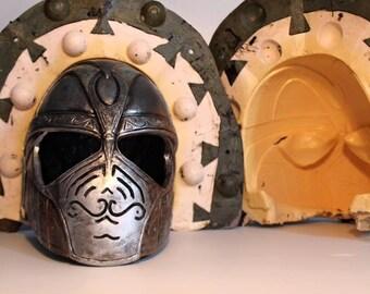 Stargate Prop - Ori Helmet from Original production molds