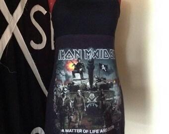 T-Dress - Iron Maiden