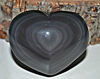 Obsidian Heart