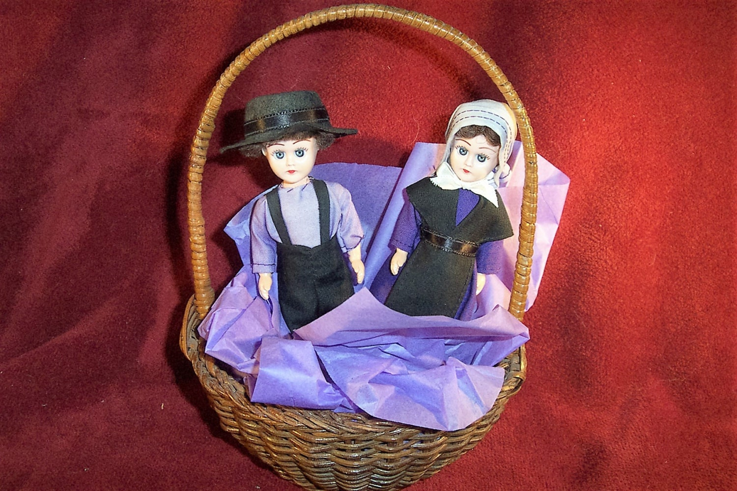 Handmade Baskets In Pa : Amish gift baskets lancaster pa ftempo