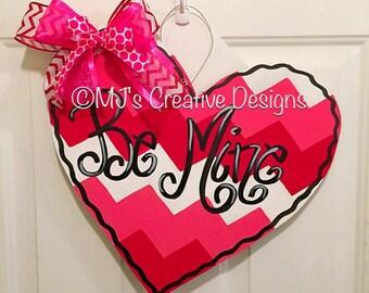 Valentines Door Hanger