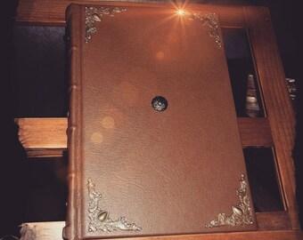 The HOBBIT-J.r.r Tolkien hand-bound Edition Libriproibiti