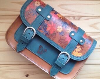 Mini Bag satchel - Mod. GLERA