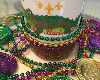 New Orleans Bourbon Cajun Bacon Jam
