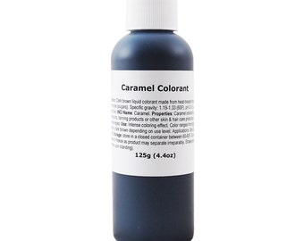 Caramel Colorant