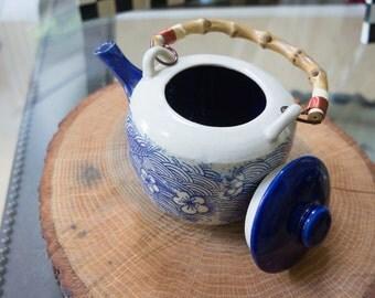 Handmade Japanese Inspired Teapot