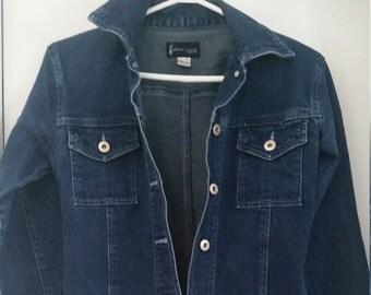 jean jacket sm