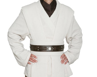 Star Wars Obi-Wan Kenobi Jedi Costume - Tunic Only - JR 1399
