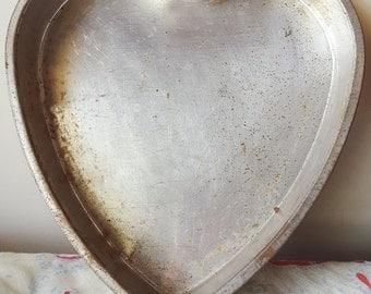 Ovenex Heart Shaped Cake Pan