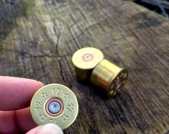 Shotgun Shell Magnets (Set of 4)