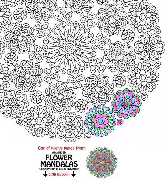 Mandala da colorare pagina pizzo d 39 amore stampabile for Love mandala coloring pages