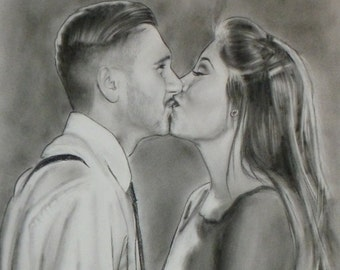 cool gifts for boyfriend birthday gifts for husband gifts for him original drawing ooak gift