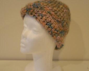 Handmade Women's Hat