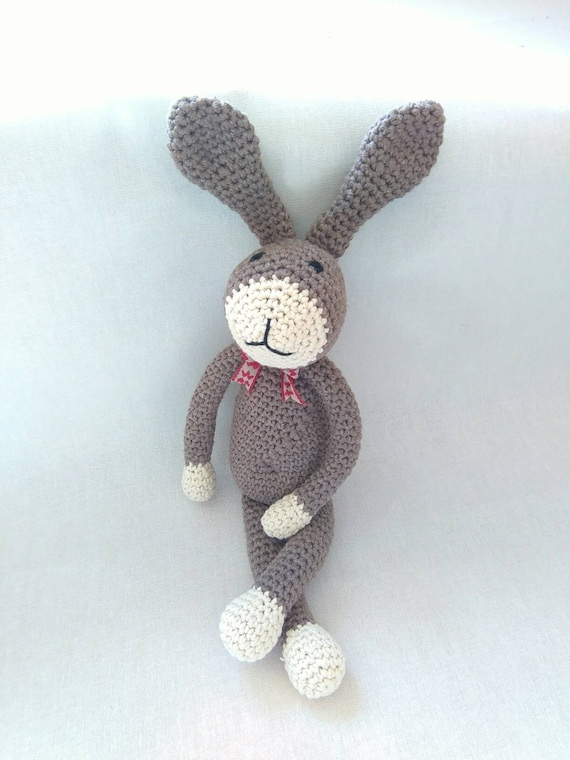 crochet toys crochet bunny amigurumi bunny crochet animal