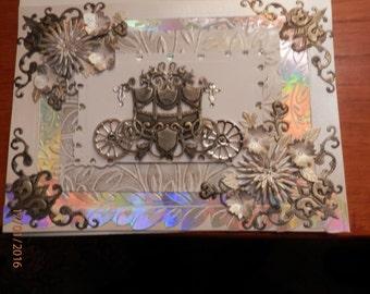 General card--Princess, proms, baby. etc.
